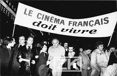 Le cinéma français doit vivre