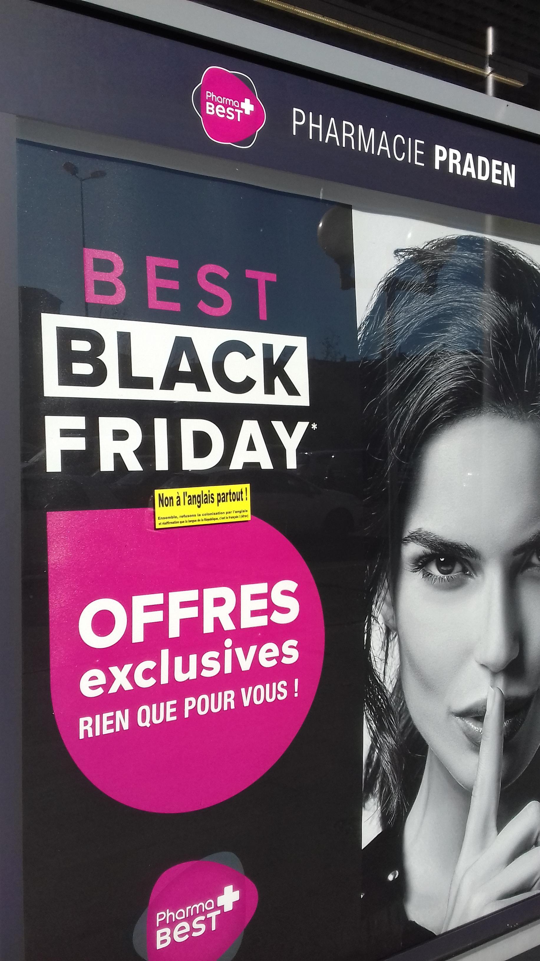 Pharmacie Best-Praden à Alès